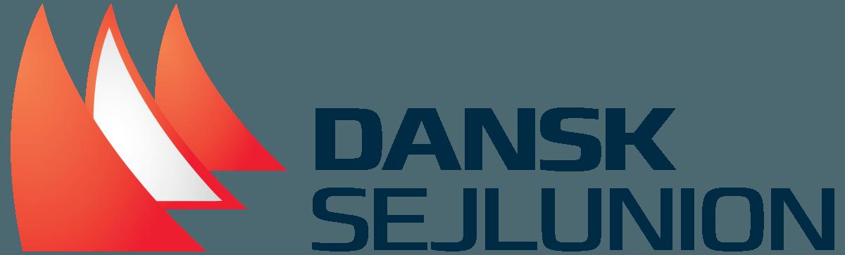 Dansk Sejlunion Nyt Logo